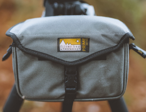 Terrascape – Filter Bag CLASSIC